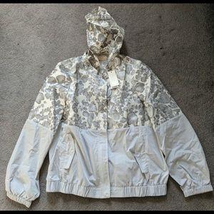NWT Tory Burch Jacket Sz 14